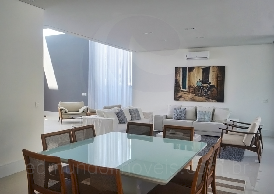 Casa 1449 – Sala de Jantar