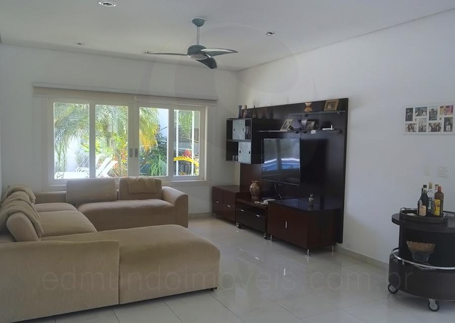 Casa 173 – Sala de TV