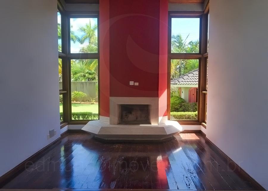 Casa 229 – Sala de Lareira