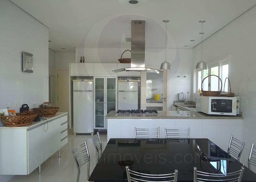 Casa 173 – Cozinha