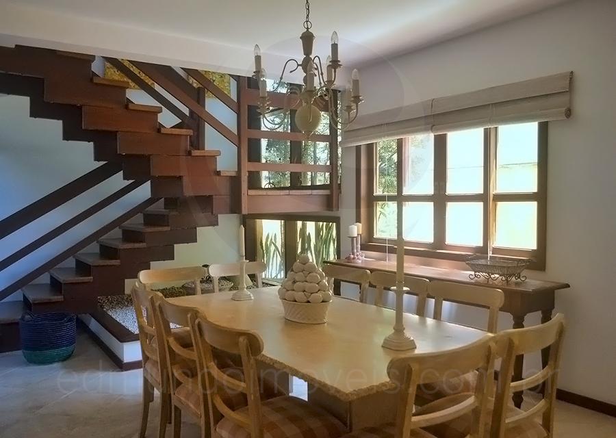 Casa 1450 – Sala de Jantar