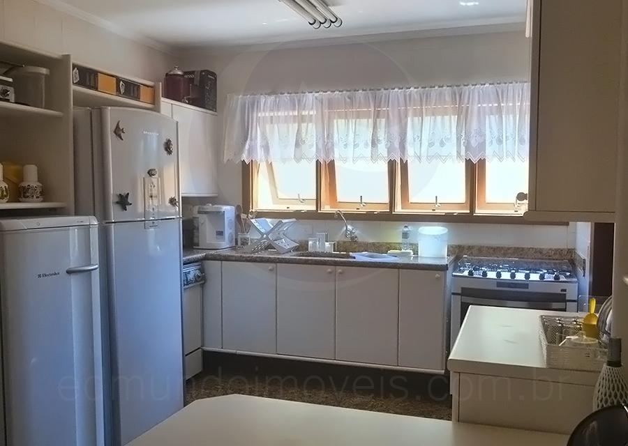 Casa 1450 – Cozinha