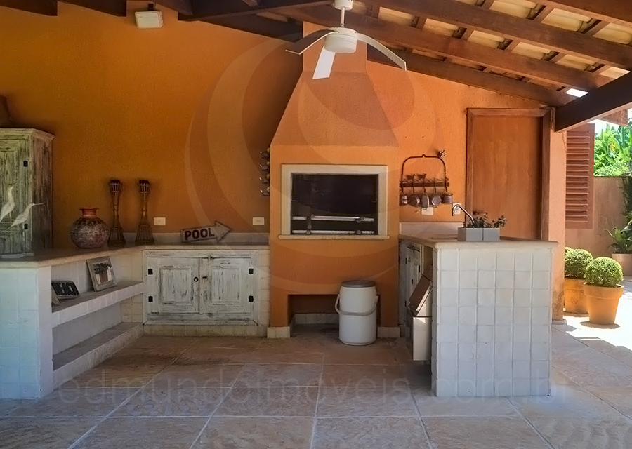 Casa 1450 – Espaço Gourmet