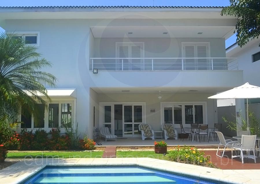 Casa 173 – Área Externa