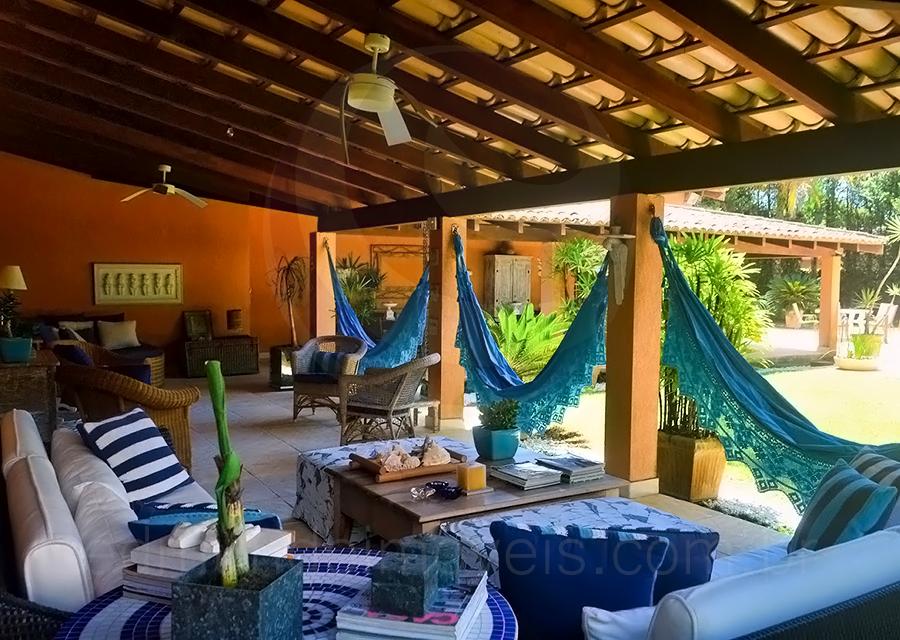 Casa 1450 – Alpendre