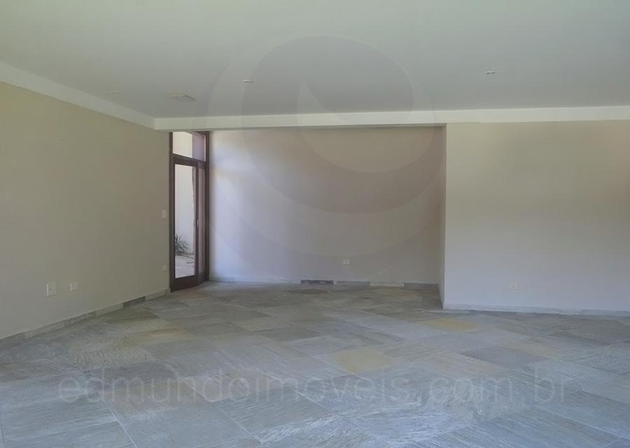 Casa 229 – Sala de Ginástica
