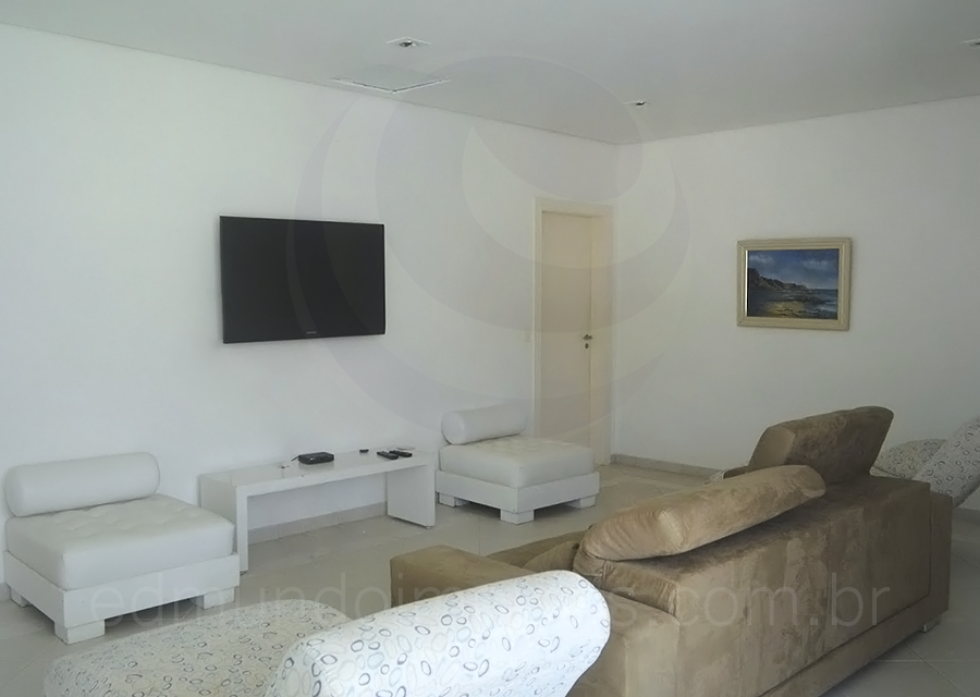 Casa 173 – Sala Íntima