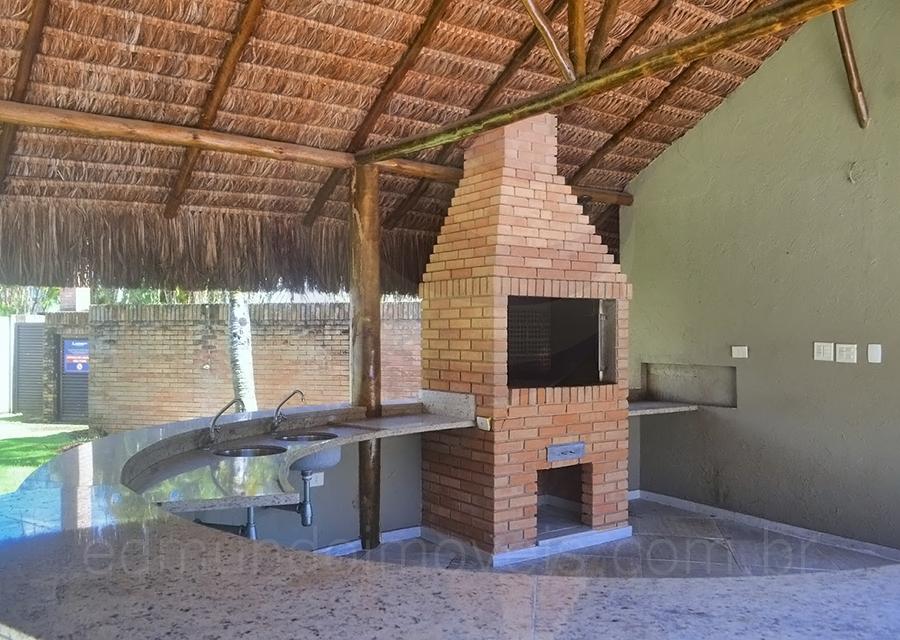 Casa 229 – Churrasqueira