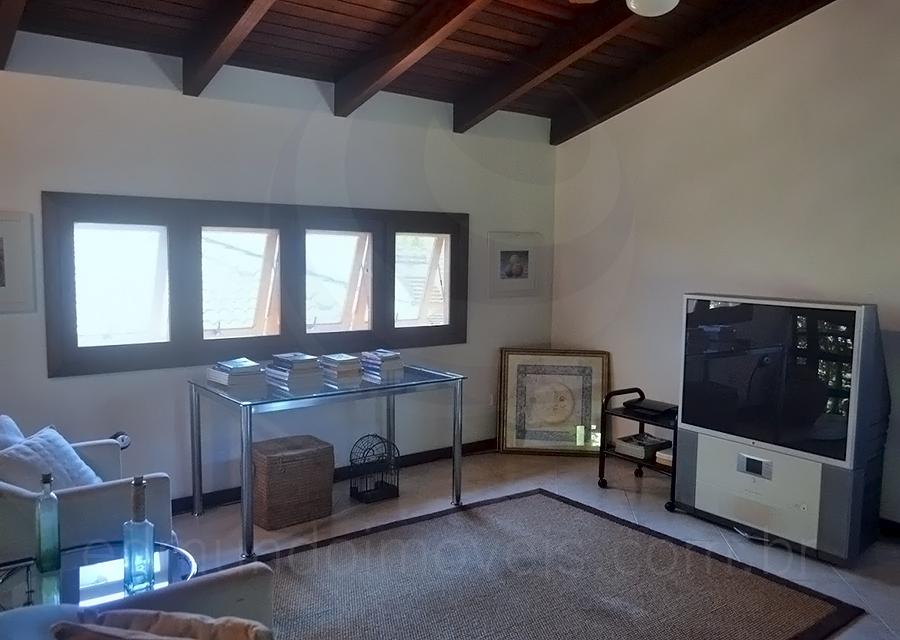 Casa 1450 – Sala Íntima