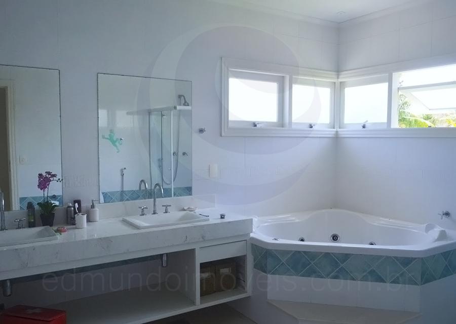 Casa 173 – Toalete Suíte Master