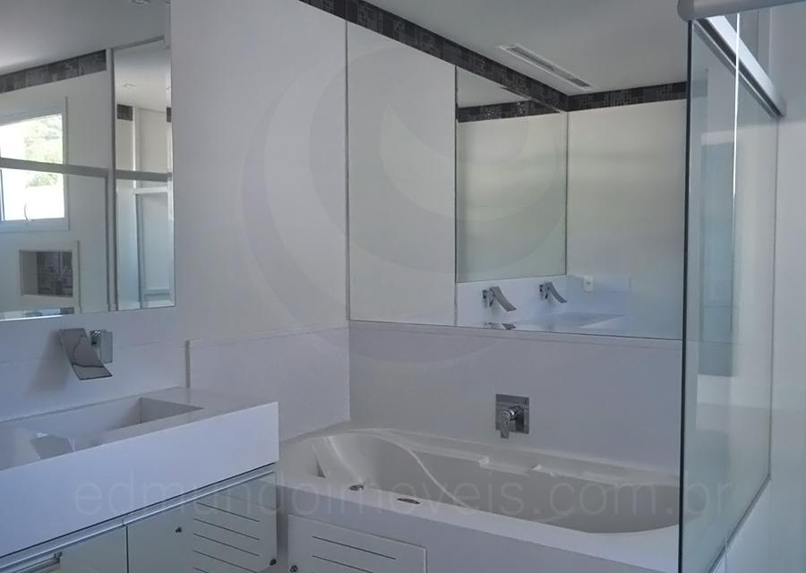 Casa 1449 – Toalete Suíte Master