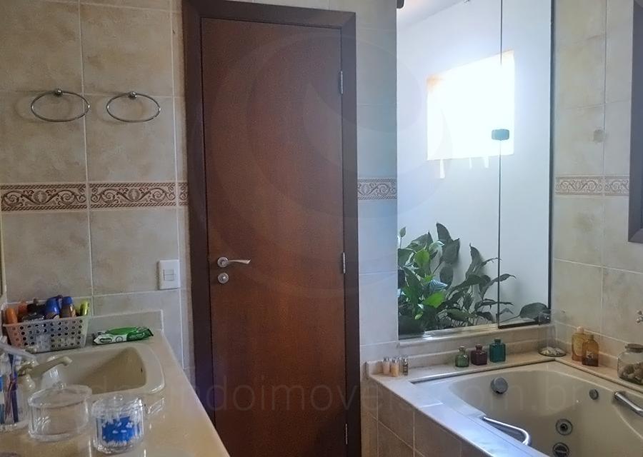 Casa 1450 – Toalete Suíte Master