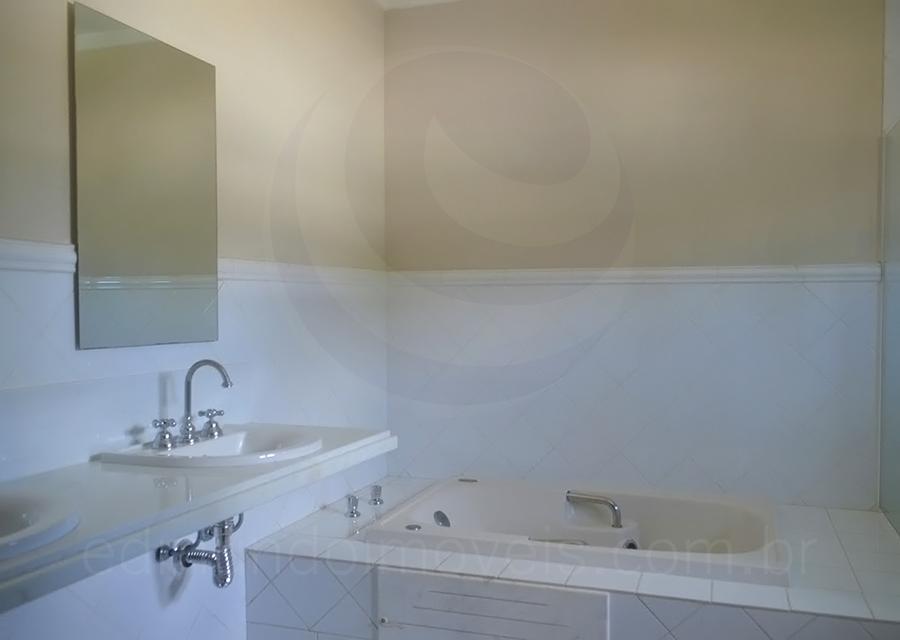 Casa 229 – Toalete Suíte Master