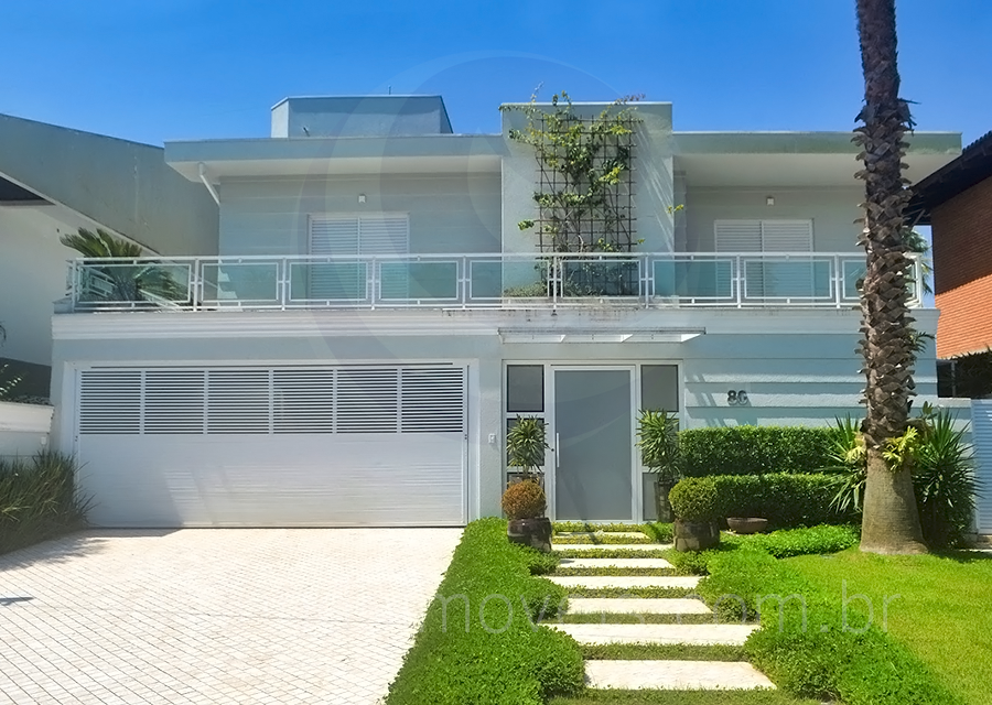 Casa 533 – Venda, Jardim Acapulco