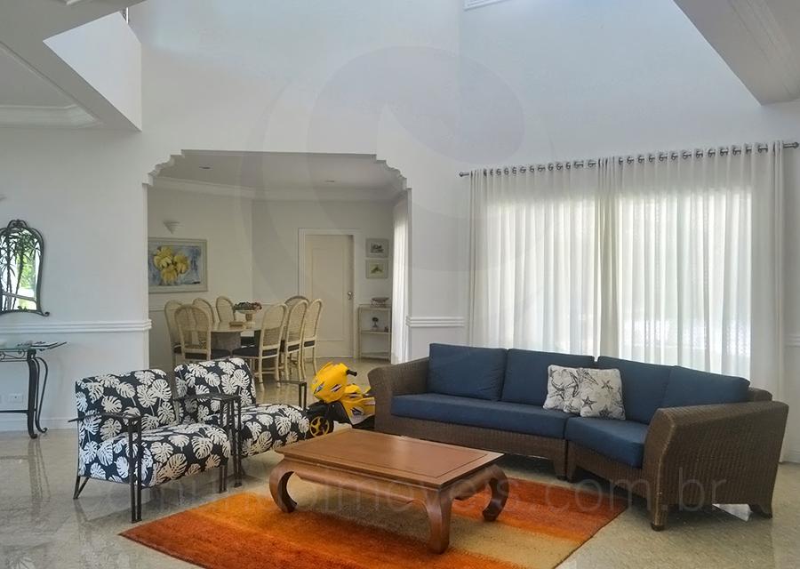 Casa 513 – Living Room