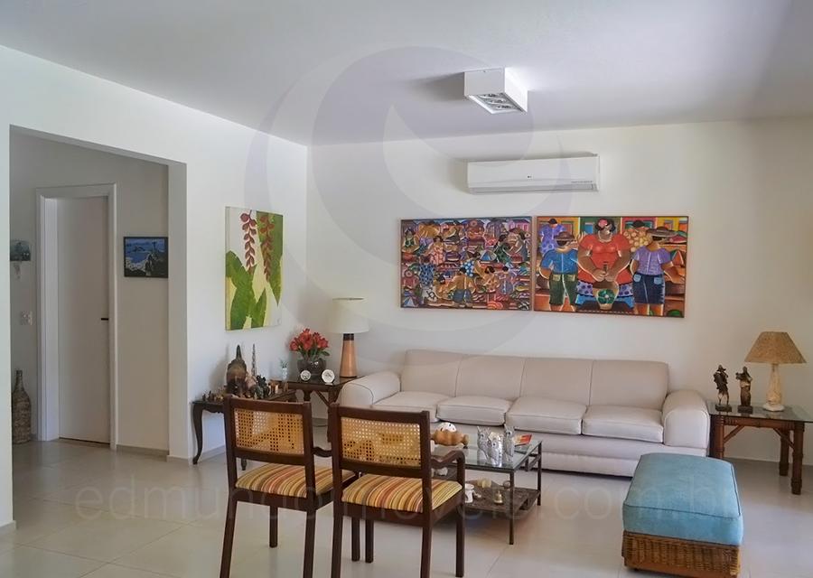 Casa 1138 – Living Room