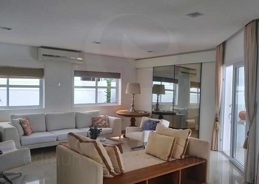 Casa 533 – Living Room