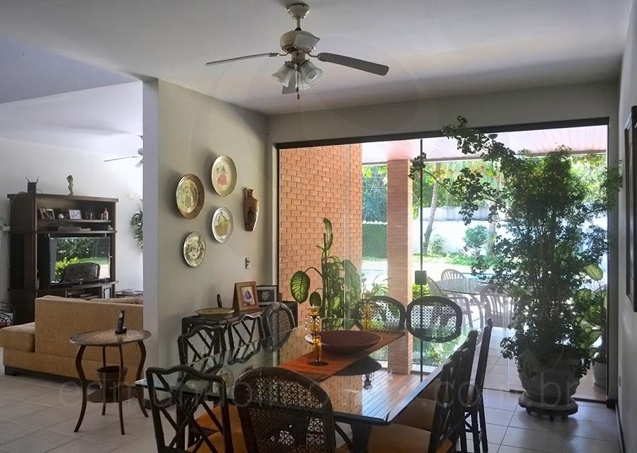 Casa 976 – Sala para 3 Ambientes