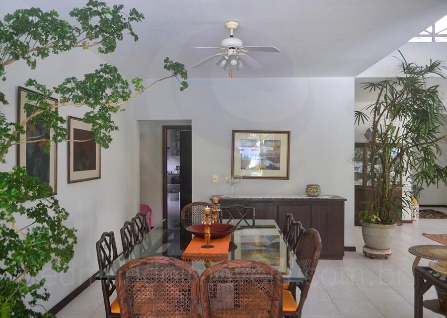 Casa 976 – Sala de Jantar