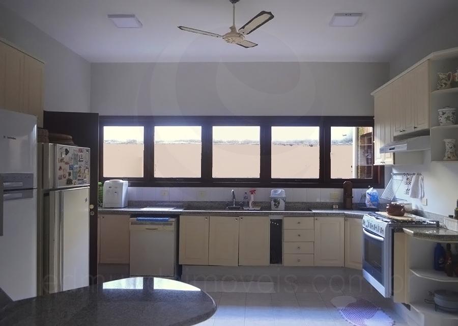 Casa 976 – Cozinha