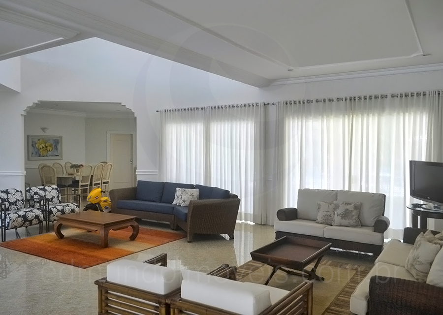 Casa 513 – Sala para 4 Ambientes