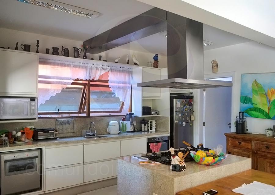Casa 1138 – Cozinha Americana