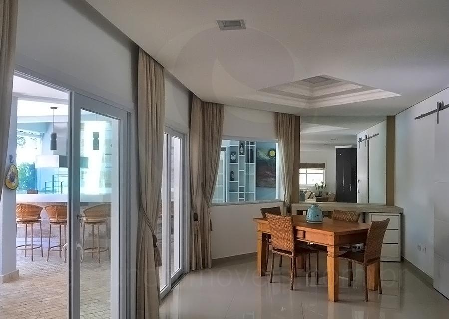 Casa 533 – Sala de Jantar