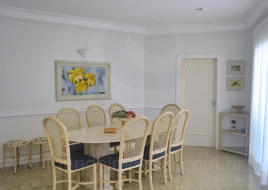 Casa 513 – Sala de Jantar