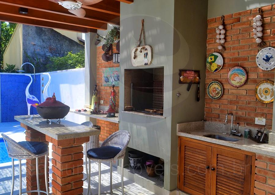 Casa 1138 – Espaço Gourmet