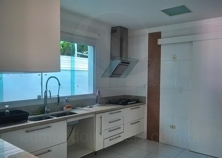 Casa 533 – Cozinha