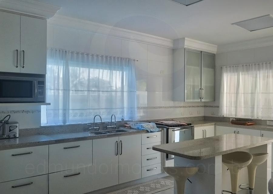 Casa 513 – Cozinha