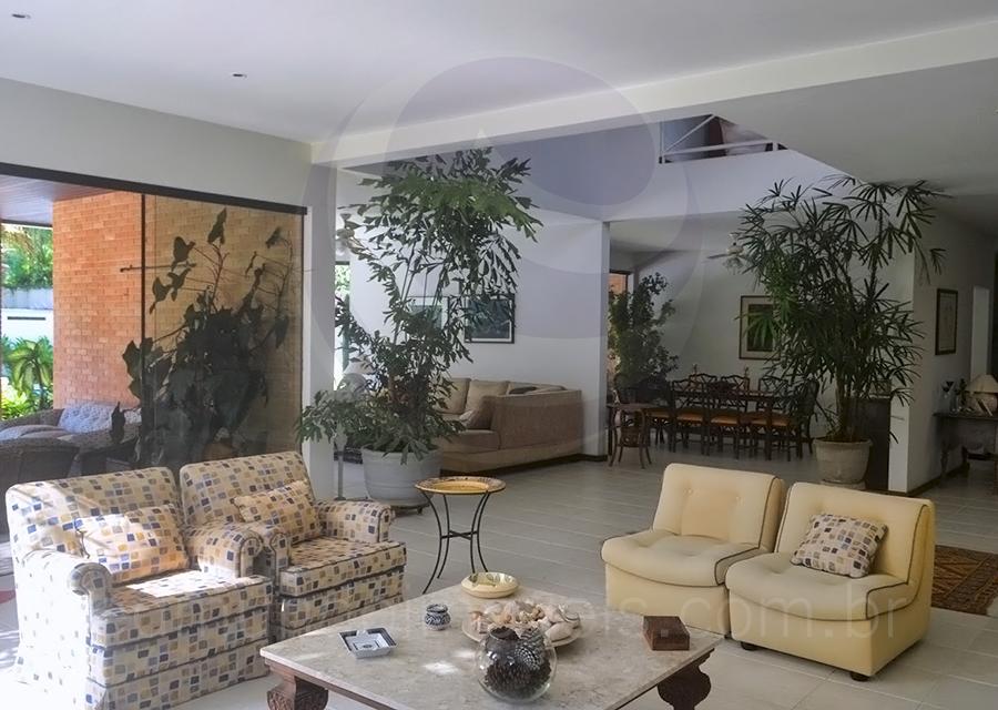 Casa 976 – Living Room