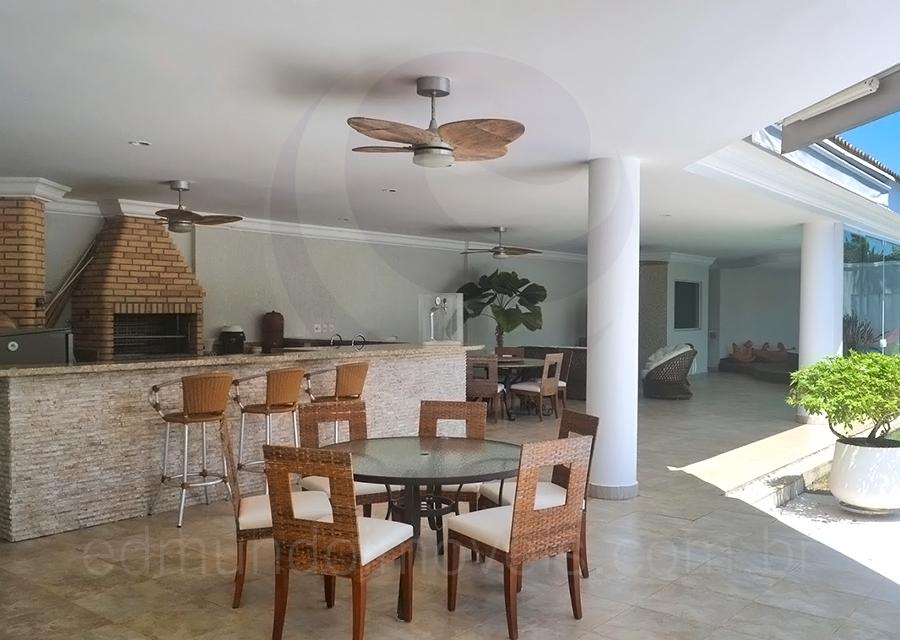 Casa 513 – Espaço Gourmet