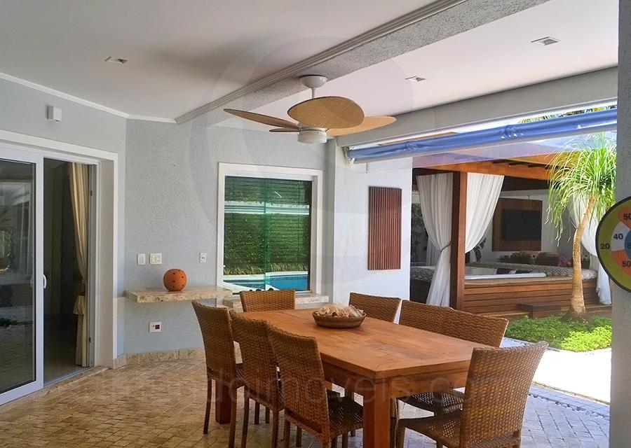 Casa 533 – Alpendre