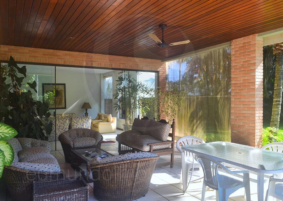 Casa 976 – Lounge