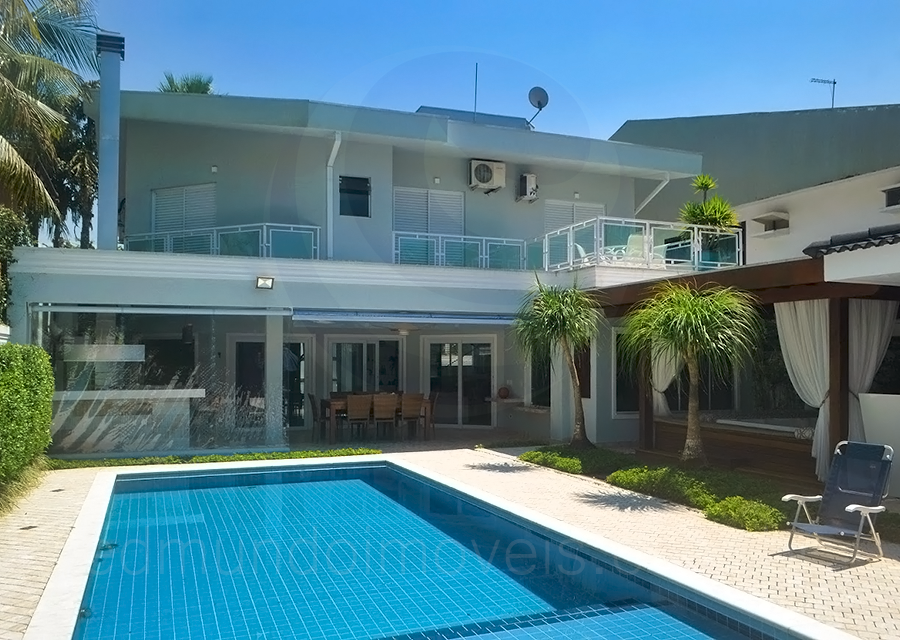 Casa 533 – Piscina