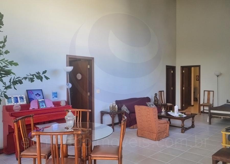 Casa 976 – Sala Íntima