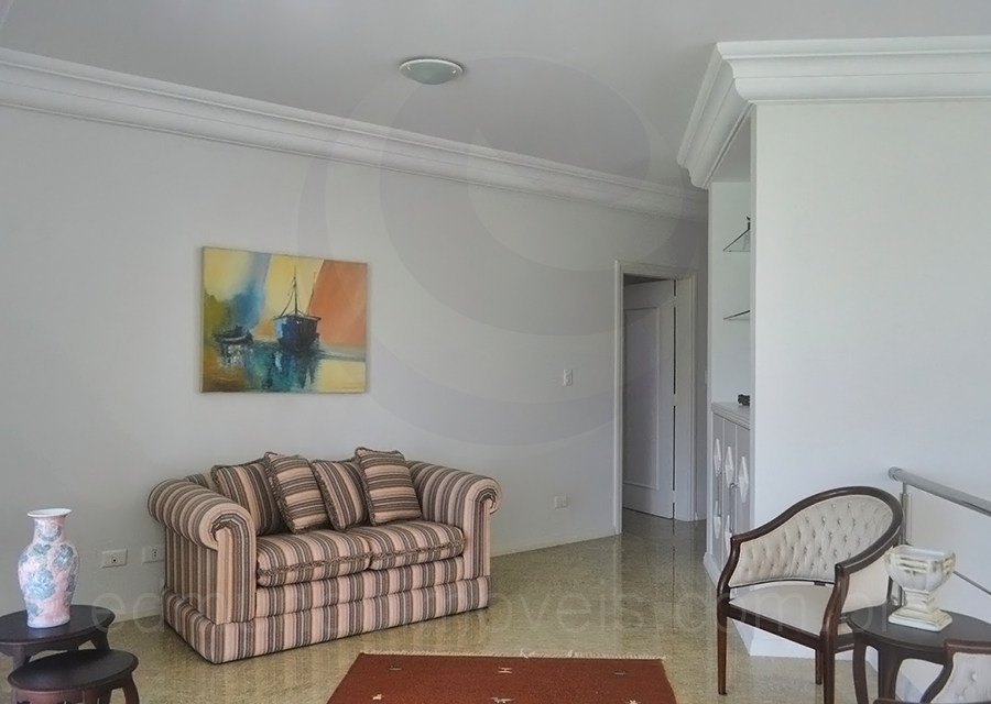 Casa 513 – Sala Íntima