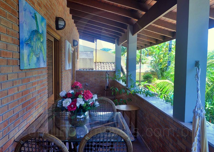 Casa 1138 – Terraço Suíte Master