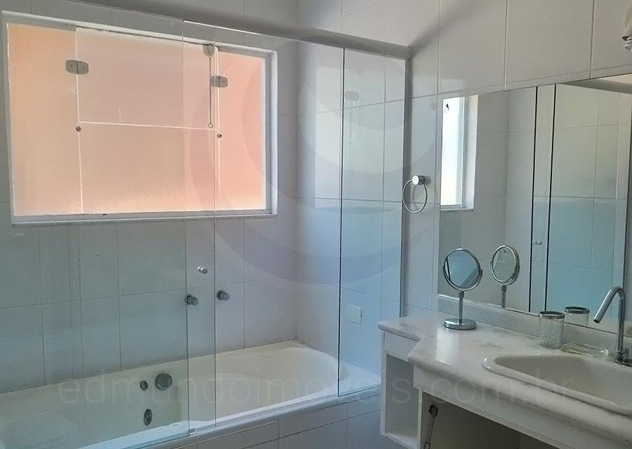 Casa 533 – Toalete Suíte Master