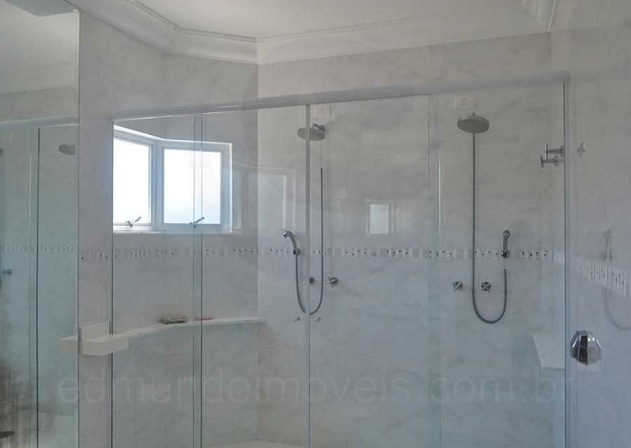 Casa 513 – Toalete Suíte Master