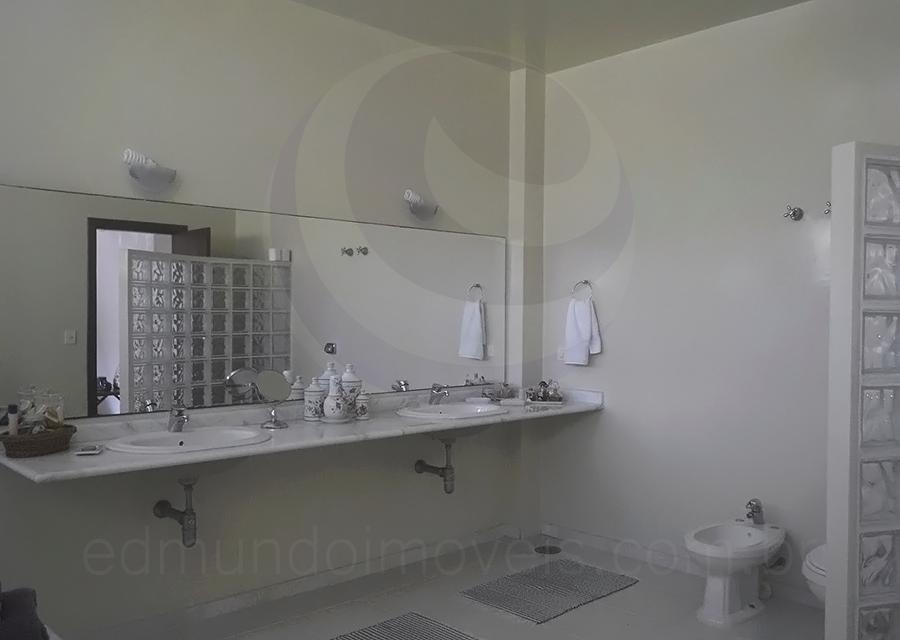 Casa 976 – Toalete Suíte Master