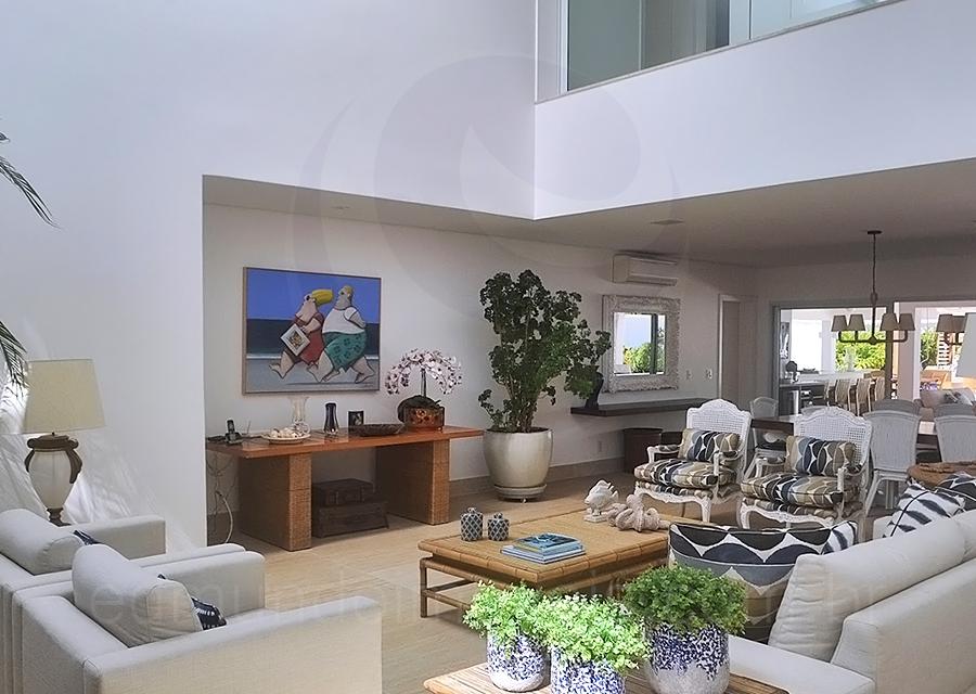 Casa 591 – Living Room