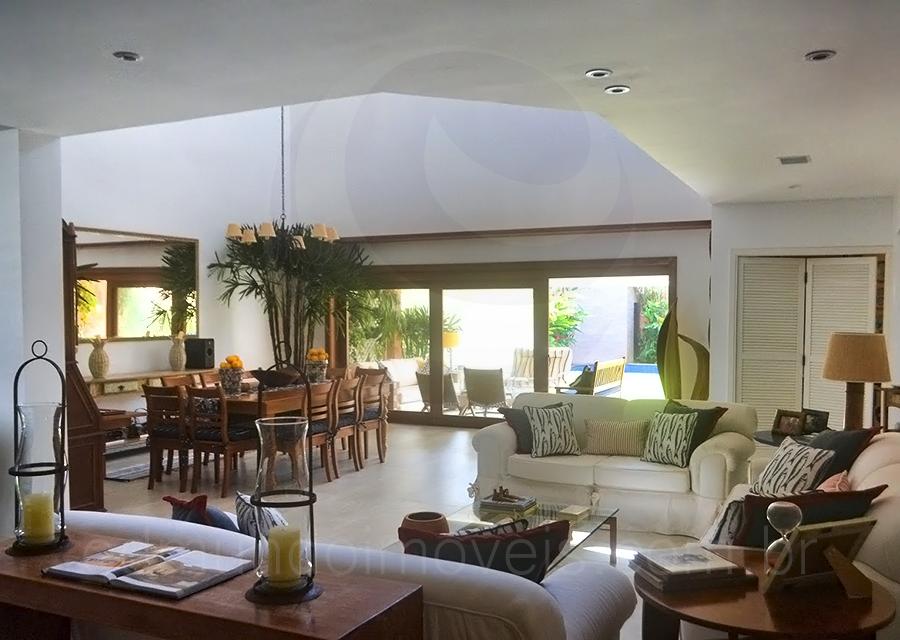 Casa 1048 – Sala para 3 Ambientes