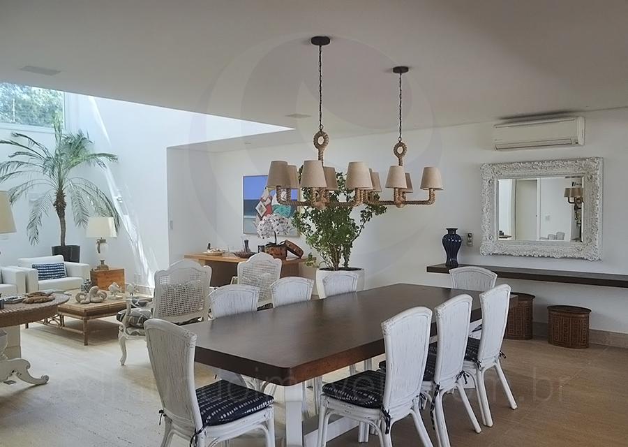 Casa 591 – Sala de Jantar