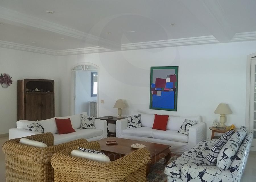 Casa 1227 – Living Room