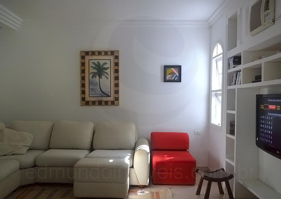 Casa 1227 – Home-Theater