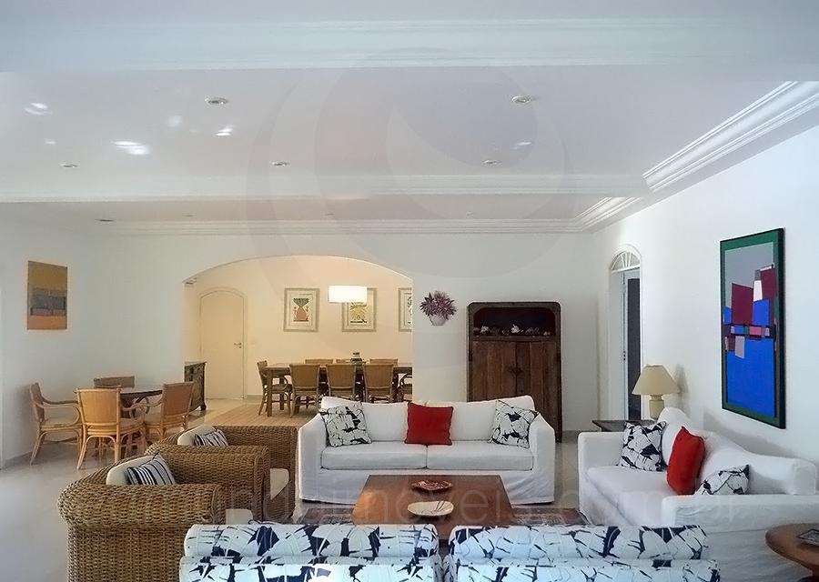 Casa 1227 – Sala para 4 Ambientes