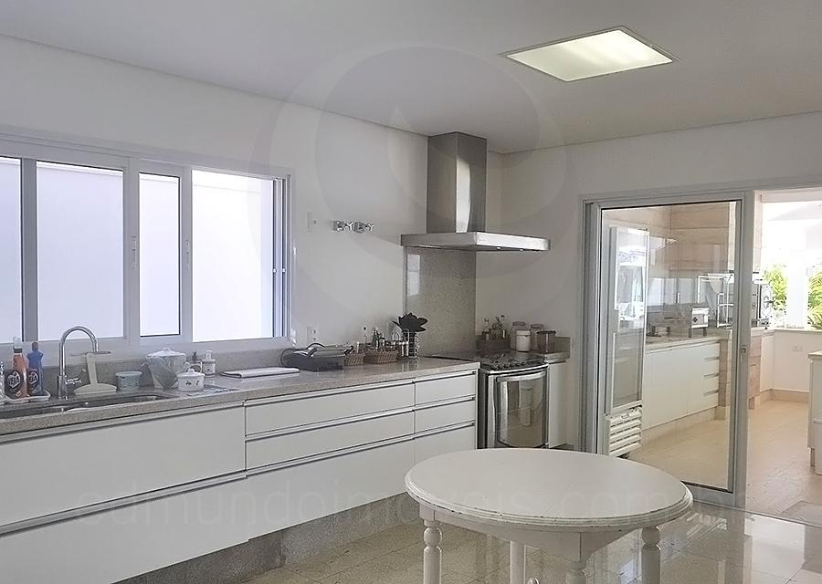 Casa 591 – Cozinha