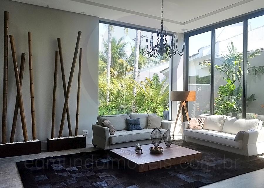 Casa 1456 – Living Room